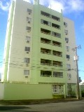 Apartamento Saguau Joinville